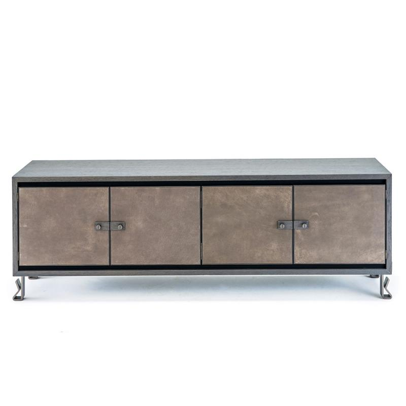 Dedizione-storage-cabinet-in-rovere-pelle-ed-acciai-fronto