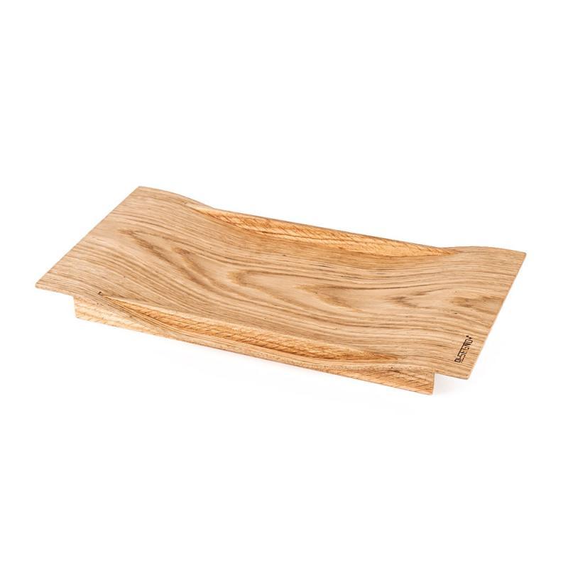 Piatto-in-legno-curvato-finitura-rovere